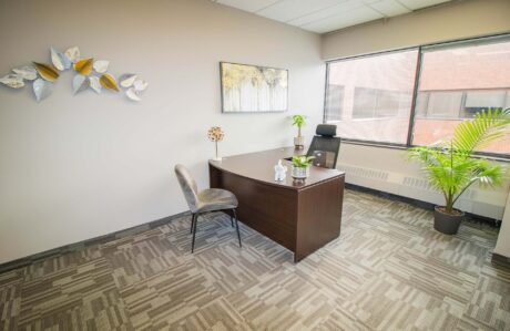 Oakville Meeting Room