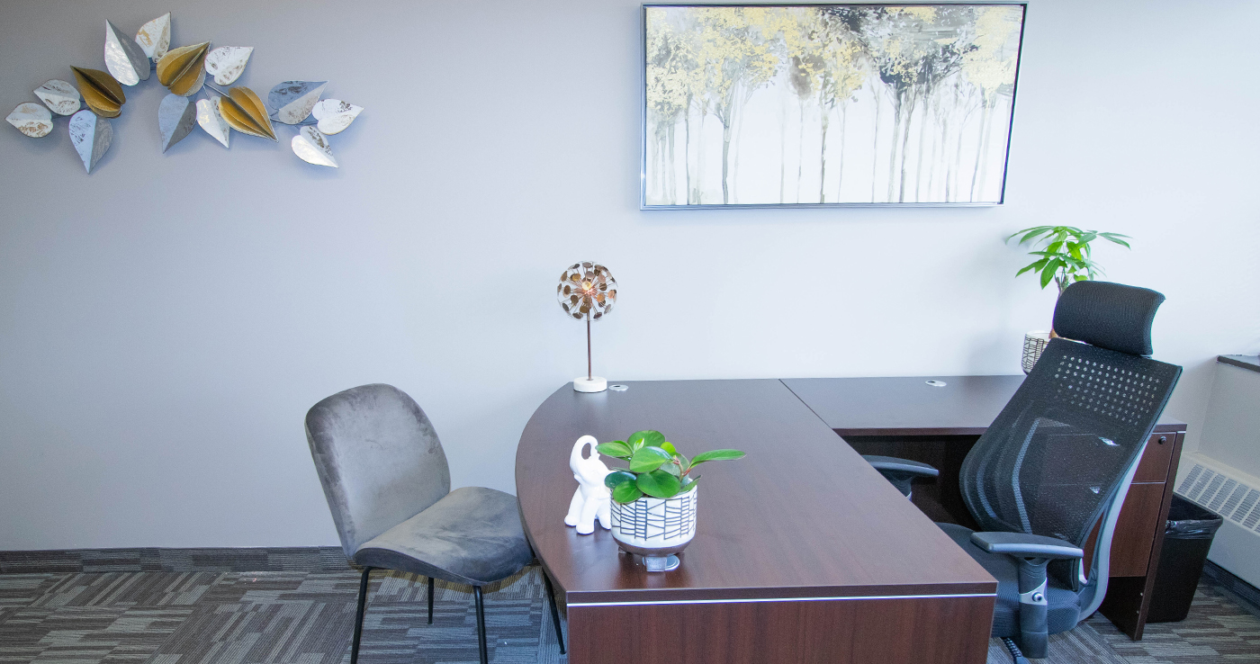 Shared Office in Oakville