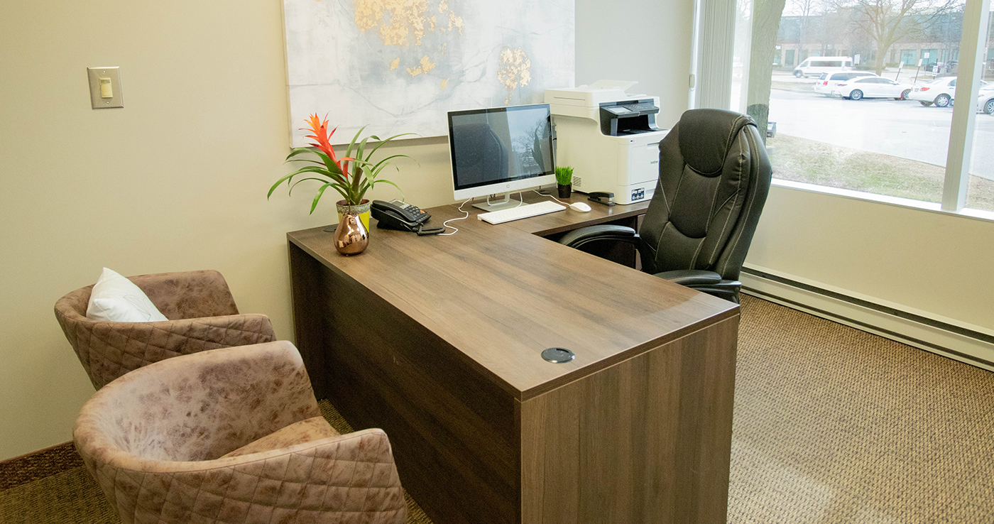 Office 5 Mississauga 1