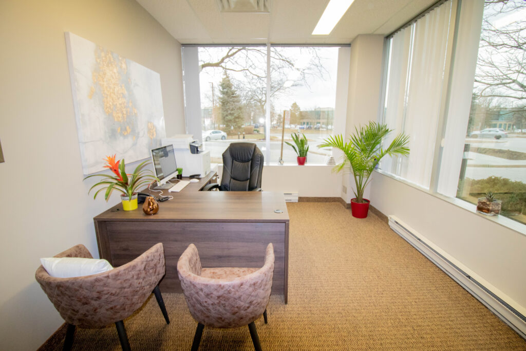 Mississauga Private Office 5